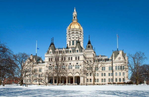 Search through the best Pharmacy Schools in Connecticut. Connecticut State Capitol