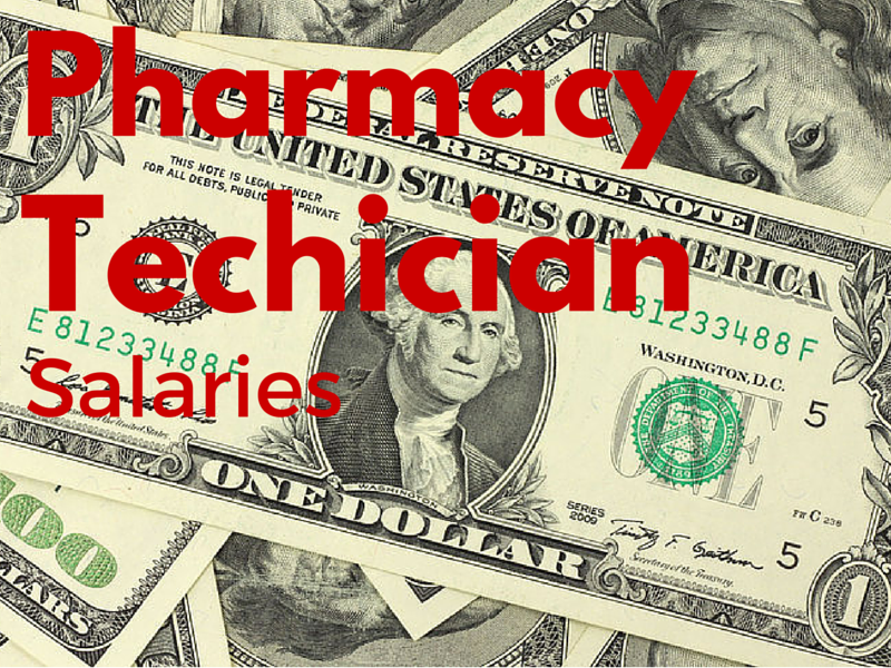 Various Factors Influencing Pharmacy Technician Salary