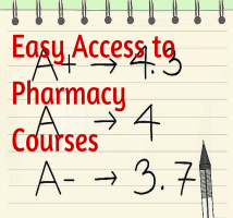 What Are The Easiest Pharmacy Schools To Get Into?