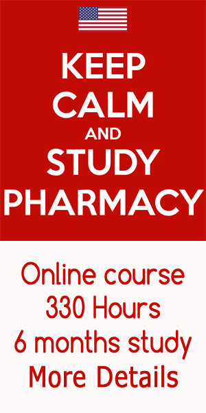Online Pharmacy Technician Courses