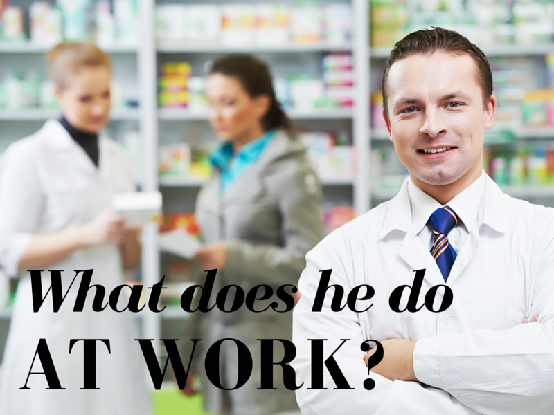 Duties of a pharmacy technician – Top 5 daily tasks