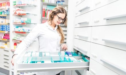 Pharmacist Job Outlook: Jobs After Pharmacy School (4 Step Video)