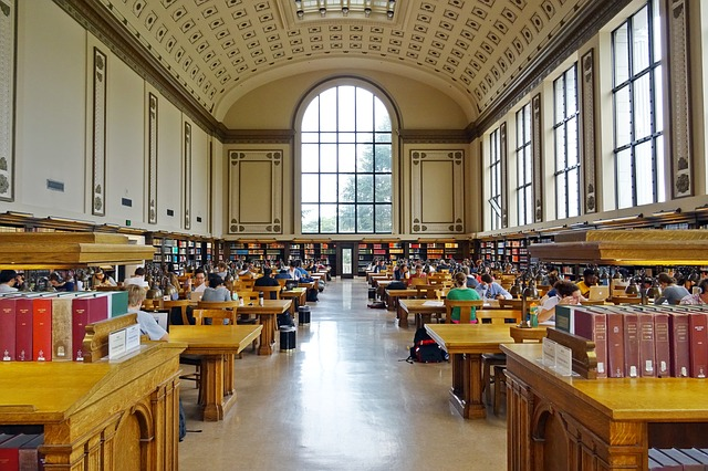 California Library. One of the easiest pharmacy schools to get into in california