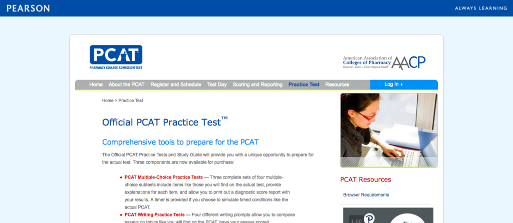 8 Of The Best PCAT Practice Tests in USA [FREE and Paid Options]